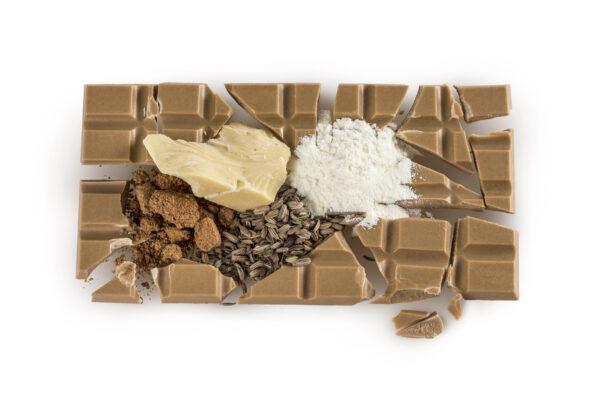 Mesjokke Natural Blonde inclusief ingrediënten
