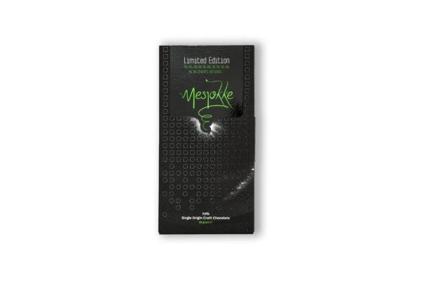 Mesjokke Limited Edition 80 gram (€7,50)