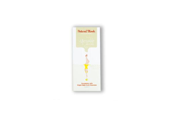 Mesjokke Natural Blonde 40 gram (€3,95)