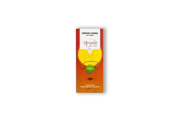 Mesjokke Swingin' Sunrise 40 gram (€3,95)