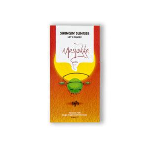 Mesjokke Swingin' Sunrise 80 gram (€5,95)