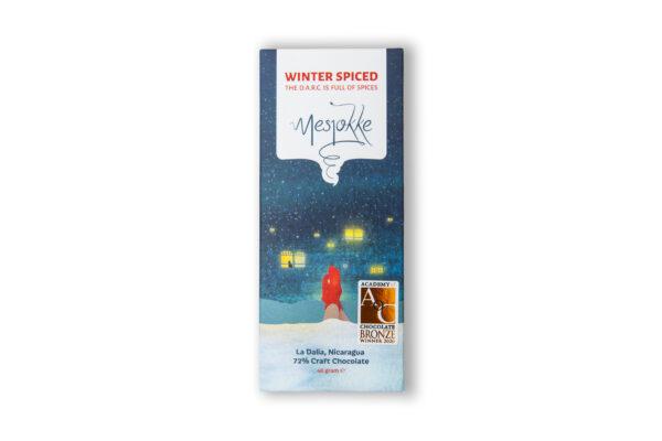 Mesjokke Winter Spiced 40 gram