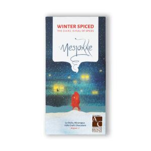 Mesjokke Winter Spiced 80 gram